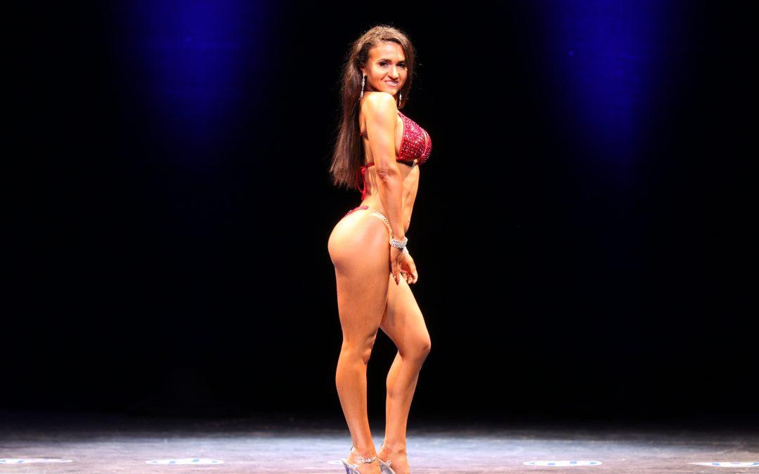 Katrina TaTae NSL Bikini Pro