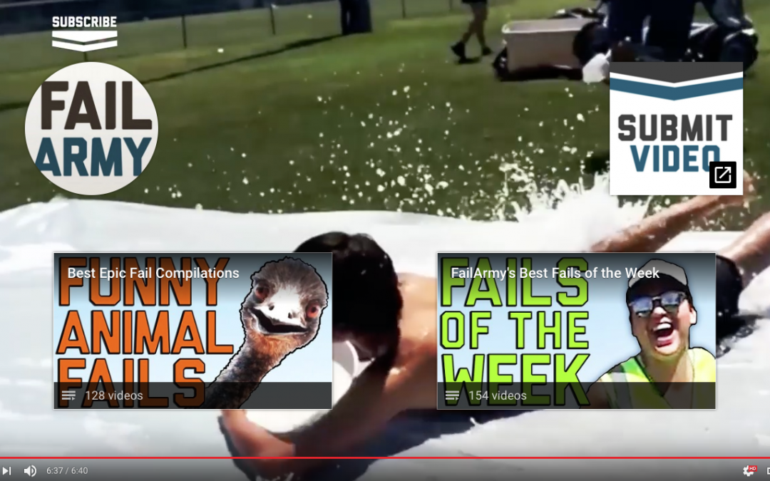Fails of the Week 2 November 2016 || FailArmy