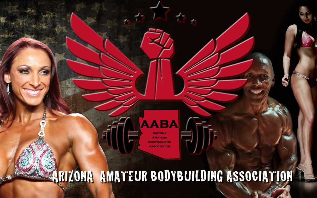 Bodybuilding Shows In Arizona