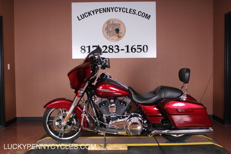 Harley Davidson Dallas | Used Harley Dealer Bedford-Dallas TX