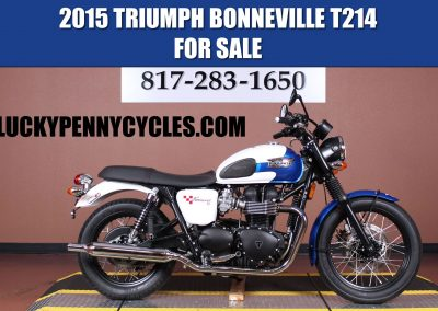 Triumph Motorcycles Dallas TX