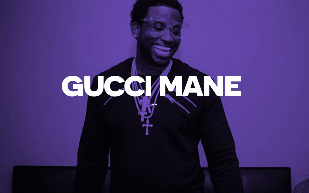 "Gucci Mane Type Beat ""Drum"""
