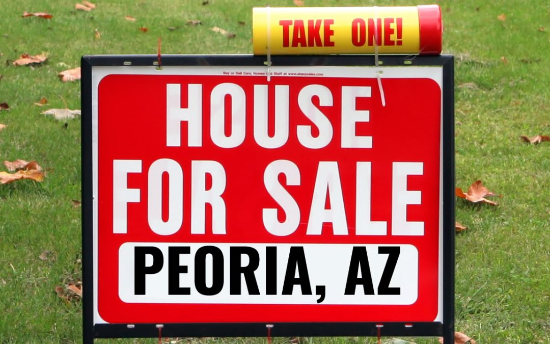 Homes For Sale Peoria AZ | downpayment.org