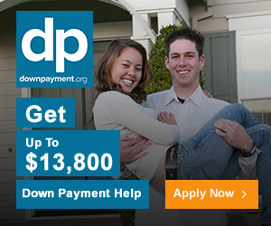 Downpayment Assistance Programs
