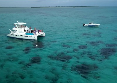 Grand Cayman Boat Charter