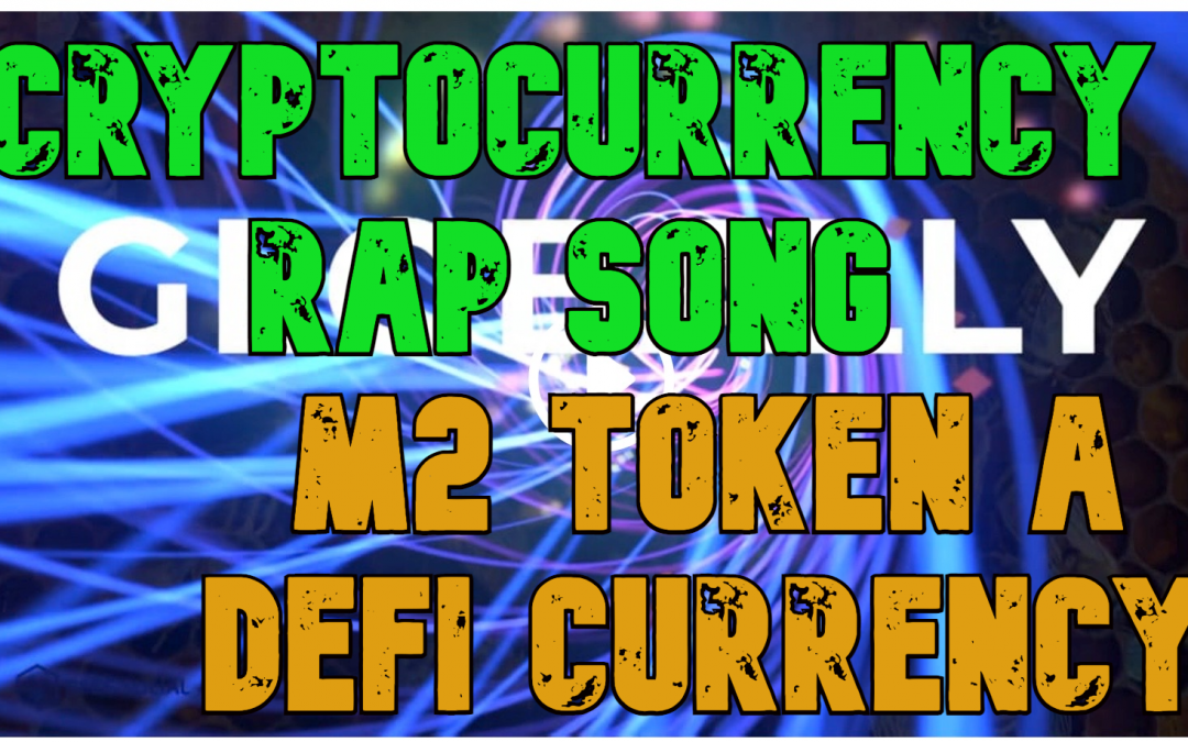 M2 Token Cryptocurrency Rap Song